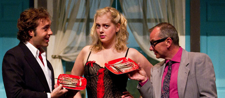 REVIEW: Noises Off