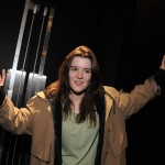 Evolution Theatre's Mary Magdalene and Adventures in Sobriety