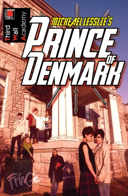Prince of Denmark poster (cred Marc Turcotte)