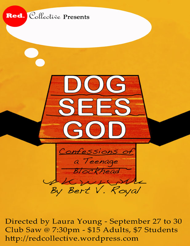 REVIEW: Dog Sees God