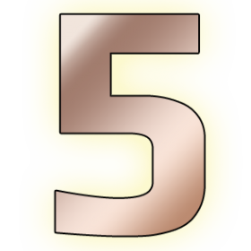 Five Rated