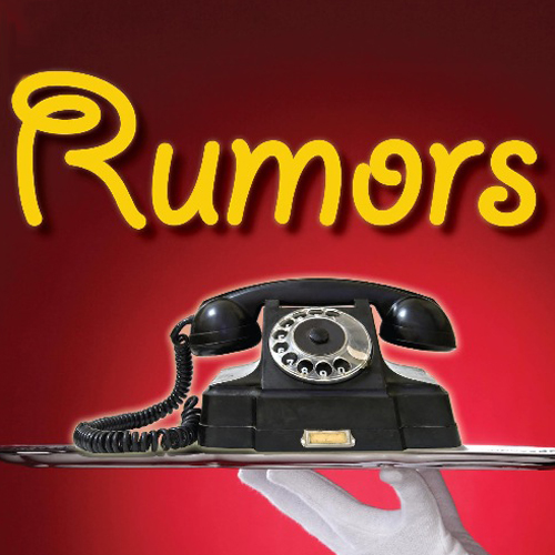 REVIEW: Rumors