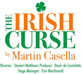 Irish Curse Main Image