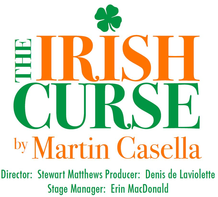 REVIEW: The Irish Curse