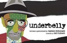 Underbelly, presented by Black Sheep Theatre
