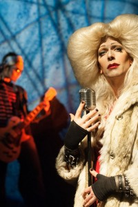 REVIEW: Hedwig and the Angry Inch