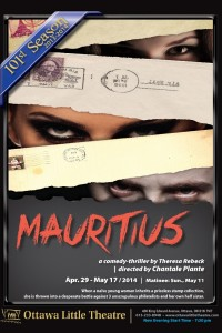 REVIEW: Mauritius