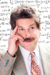 Fringe 2014 Preview: Einstein!, presented by Jack Fry