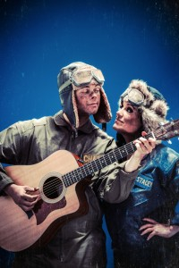 REVIEW: Chase & Stacey Present: Joyride at Ottawa Fringe 2014