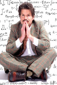 REVIEW: Einstein! at Ottawa Fringe 2014