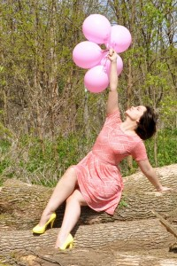 REVIEW: First Words at Ottawa fringe 2014