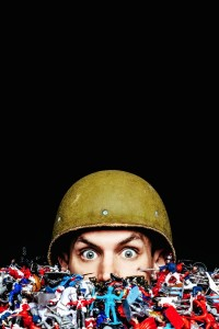 REVIEW: Great Battles in History at Ottawa Fringe 2014