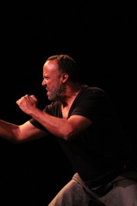 REVIEW: Me & My Monkey at Ottawa Fringe 2014