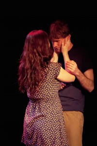 REVIEW: Moonlight After Midnight at Ottawa Fringe 2014