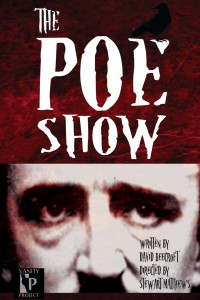 REVIEW: The Poe Show at Ottawa Fringe 2014