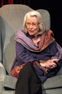 REVIEW: Women Who Shout at the Stars at Ottawa Fringe 2014