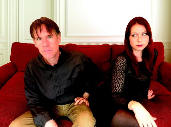 Fringe 2014:  Moonlight After Midnight, presented by Concrete Drops