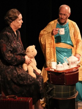 The Great Divorce, presented by The 9th Hour Theater Company