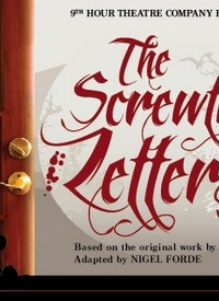 The Screwtape Letters (9th Hour Theatre)