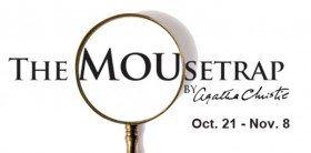 The Mousetrap, by Ottawa Little Theater