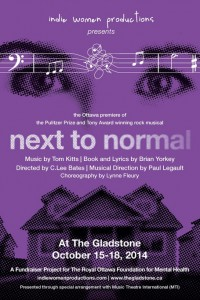 next to normal (Indie Women Productions)