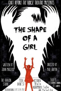 The Shape of a Girl (Cart Before the Horse)