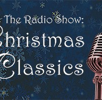 The Radio Show: Christmas Classics (Plosive Productions)
