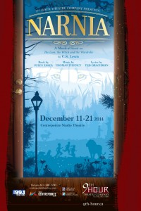 Narnia: The Musical (9th Hour Theatre Company)