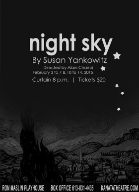 Night Sky, Presented by Kanata Theater