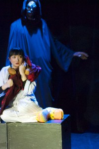 The Can Opener: A Brief Horror Musical at Frigid New York 2015