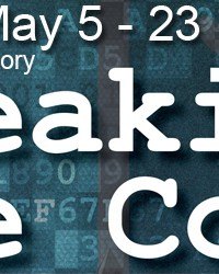 Breaking the Code (Ottawa Little Theatre)
