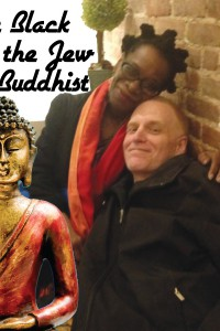 REVIEW: The Black and the Jew Go Buddhist @ Ottawa Fringe 2015