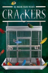 REVIEW: CRACKERS @ Ottawa Fringe 2015