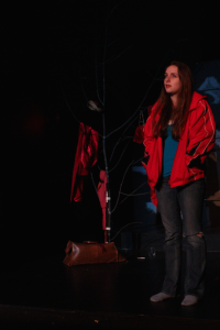 REVIEW: Ghost of the Tree @ Ottawa Fringe 2015