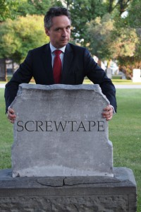 REVIEW: SCREWTAPE @ Ottawa Fringe 2015
