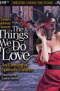 The Things We Do for Love, presented by Odyssey Theater