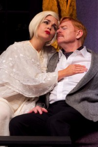 BLITHE SPIRIT: Some lighthearted laughter to open Ottawa Little Theatre's 103rd.