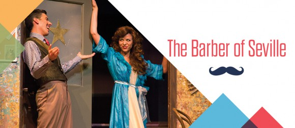 Barber Of Seville Summary : THE BARBER OF SEVILLE: Opera Lyra channels its inner Looney Toons.