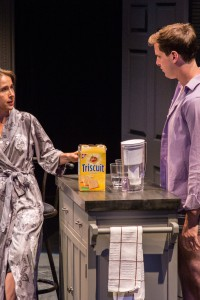 GENEROUS: People Become Ridiculous at The Great Canadian Theatre Company