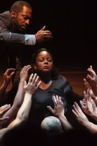 The Adventures of a Black Girl in Search of God – Ambitiously full of music and character