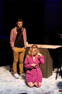 Next to Normal: A few mixed moments don't hurt a strong presentation of a memorable show.