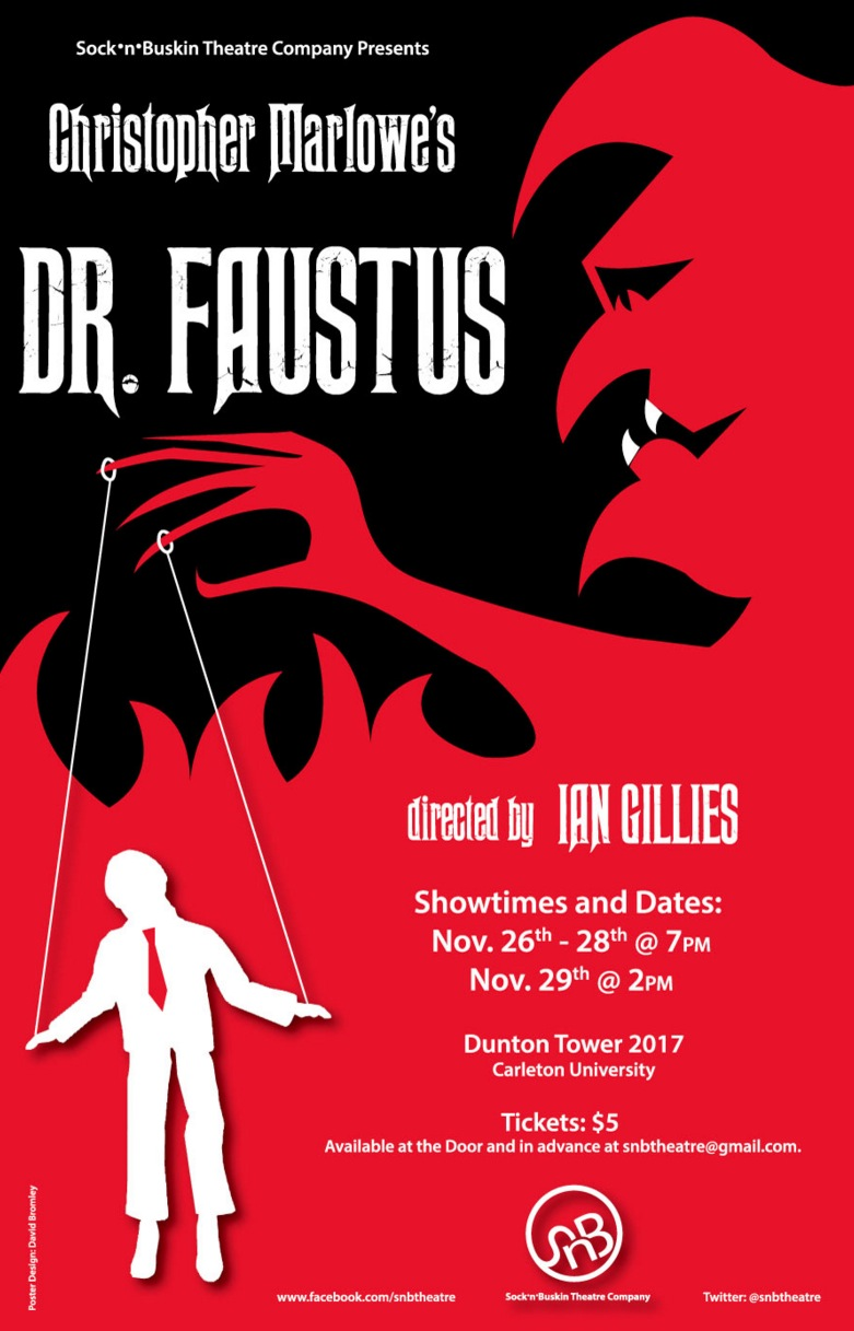 plot of dr faustus Dr faustus: opening scene (02:38) free preview the chorus, a single actor, enters and introduces the plot of the play this production of doctor faustus by christopher marlowe took place in london's greenwich theatre.