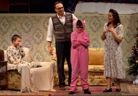 A Christmas Story, Presented by Ottawa Little Theater