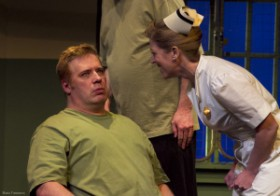 One Flew Over the Cuckoo's Nest, Presented by the Ottawa Little Theater