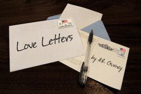 Love Letters, Presented by Plosive Productions