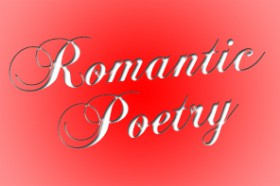 Romantic Poetry, Presented by Black Sheep Theater