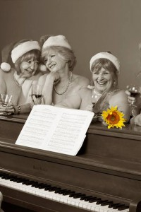 A Year's Worth of Comedy presented by Calendar Girls