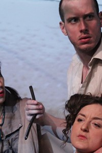 Third Wall Theatre: Woyzeck's Head