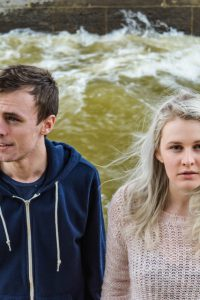 Fringe 2016: Rideshares and Rope Swings worth every step of the journey