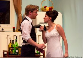 Barefoot in the Park, Ottawa Little Theatre